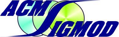ACM SIGMOD