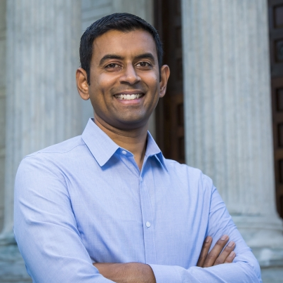 7a1a2f491 Arvind Narayanan is an Assistant Professor of Computer Science at  Princeton. He leads the Princeton Web Transparency and Accountability  Project to uncover ...
